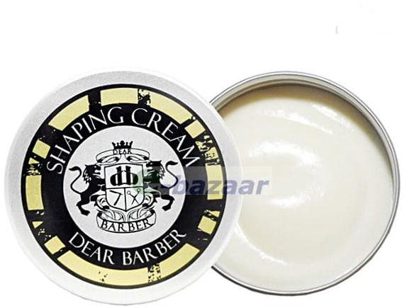 Dear Barber Shaping krem modelujący do włosów i brody 20ml