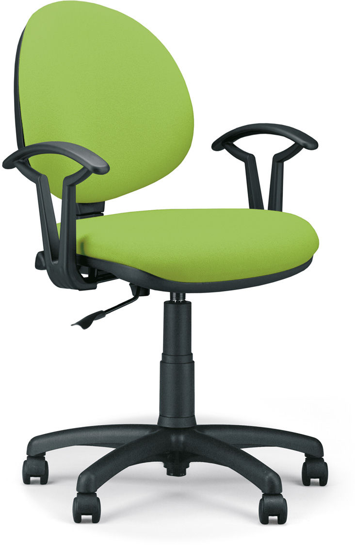 NOWY STYL Krzesło biurowe SMART TS02 GTP27 z mechanizmem CPT