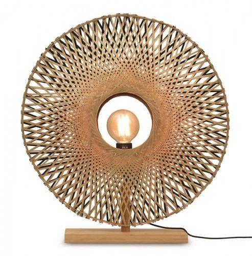 Lampa stołowa Kalimantan 44x12