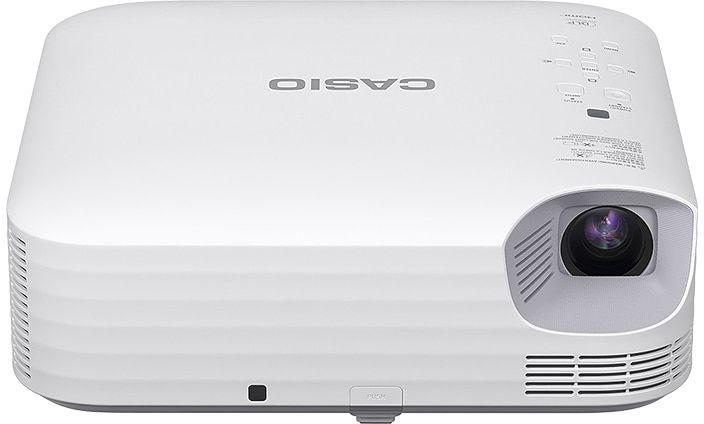 Projektor Casio XJ-S400W - DARMOWA DOSTWA PROJEKTORA! Projektory, ekrany, tablice interaktywne - Profesjonalne doradztwo - Kontakt: 71 784 97 60