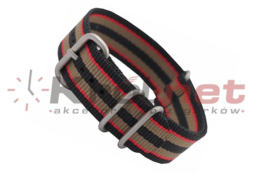 Pasek Bros 3110/NB/20 - Nylon