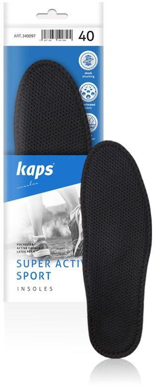Wkładki do butów Super Active Sport - dla aktywnych