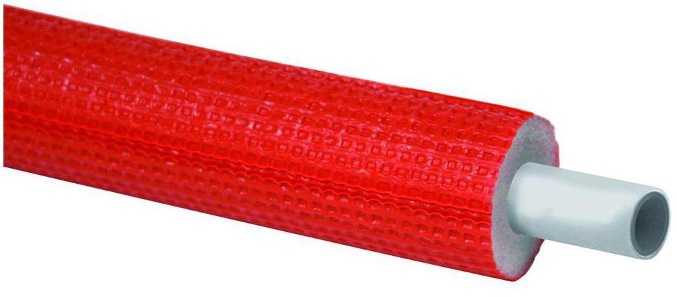 Rura wielowarstwowa Z OTULINĄ CZERWONĄ RPOTC16-1 16 mm 100 mb SIGMA