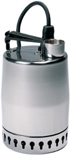 Pompa UNILIFT KP 150 A 1,0.3kW 1x230V, kabel 5m z wtyczką SCHUCO
