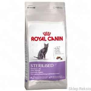 ROYAL CANIN Sterilised Feline 400g