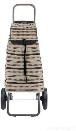 Wózek na zakupy Rolser I-Max Logic RSG Dune Arena SKŁADANY DUŻE KOŁA