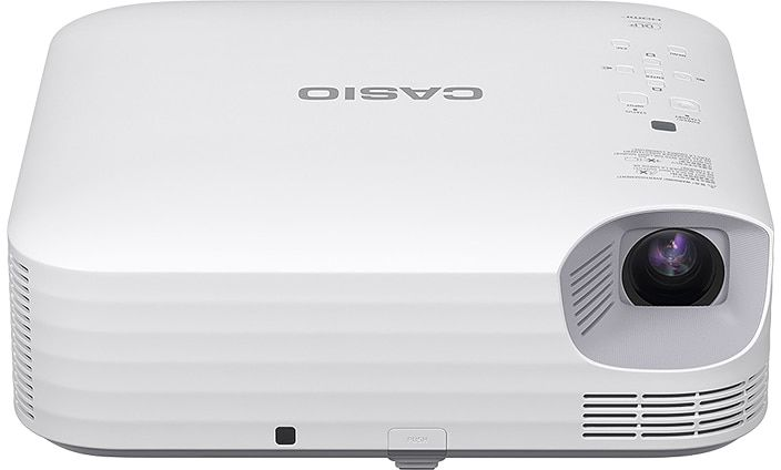 Projektor Casio XJ-S400UN - DARMOWA DOSTWA PROJEKTORA! Projektory, ekrany, tablice interaktywne - Profesjonalne doradztwo - Kontakt: 71 784 97 60. Sklep Projektor.pl