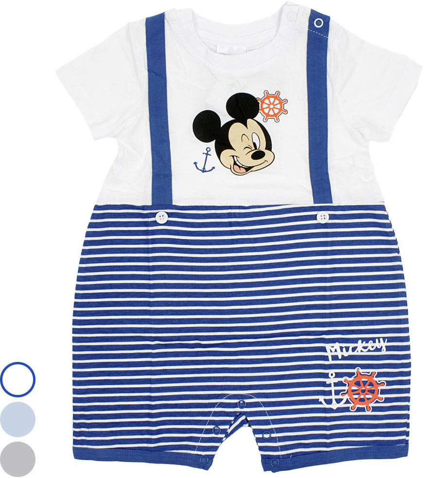 Rampersy MICKEY MOUSE