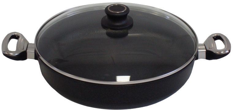 Rondel tytanowy 32 cm z pokrywą, 4,7 litra - BAF