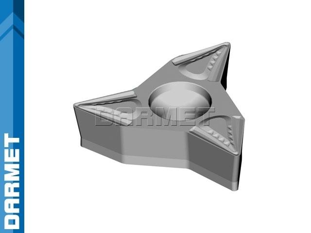 Płytka do toczenia - ST-CBMT 060408L-NN PVD