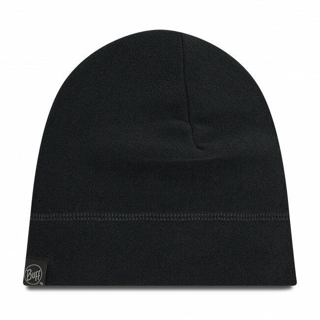 Czapka BUFF - Polar Beanie 121561.999.10.00 Solid Black