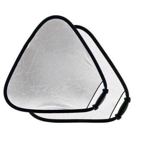 Lastolite Trigrip 75cm Soft Silver / Dyfuzor Dyfuzor/Blenda