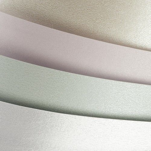Papier ozdobny Millenium KREMOWY 100g/m2 - opk 50ark/A4