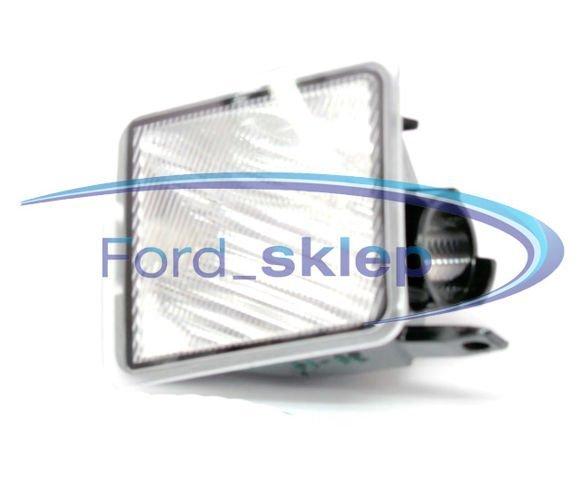 lampa oświetlenia otoczenia pojazdu - pod lusterkiem zew. - prawa - OE