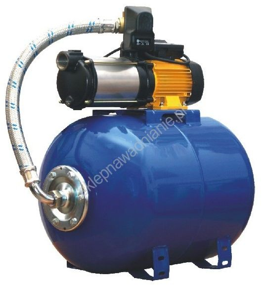 Zestaw Hydroforowy ASPRI 25 5M ZH25