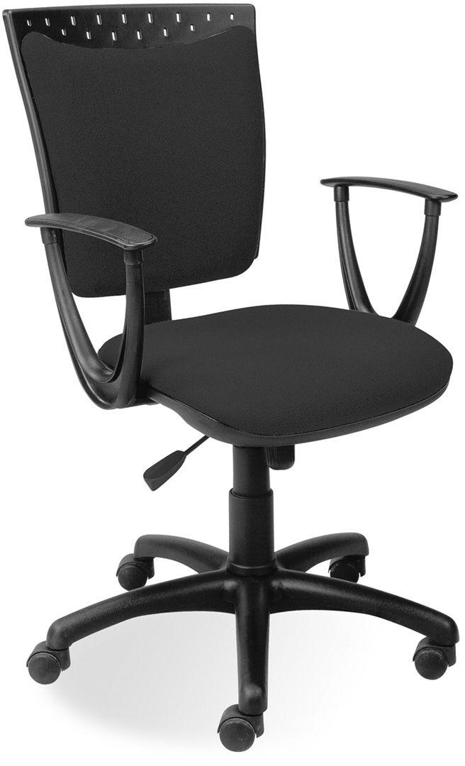 NOWY STYL Krzesło biurowe STILLO 09 TSO2 GTP18 z mechanizmem Active-1