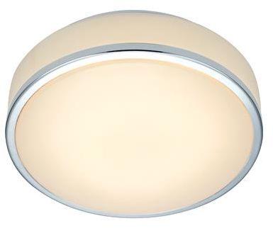 Plafon GLOBAL 22 LED Chrom/Biały 105959 - Markslojd  Napisz lub Zadzwoń - Otrzymasz kupon zniżkowy