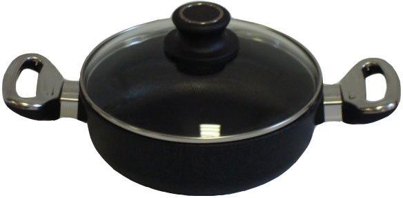 Rondel tytanowy 20 cm z pokrywą 2 l - BAF