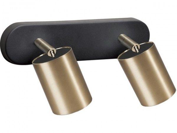 Oprawa sufitowa spot regulowany Eye brass II mosiądz 8817 - Nowodvorski Do -17% rabatu w koszyku i darmowa dostawa od 299zł !