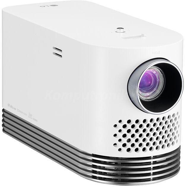 Projektor LG HF80JG+ UCHWYTorazKABEL HDMI GRATIS !!! MOŻLIWOŚĆ NEGOCJACJI  Odbiór Salon WA-WA lub Kurier 24H. Zadzwoń i Zamów: 888-111-321 !!!
