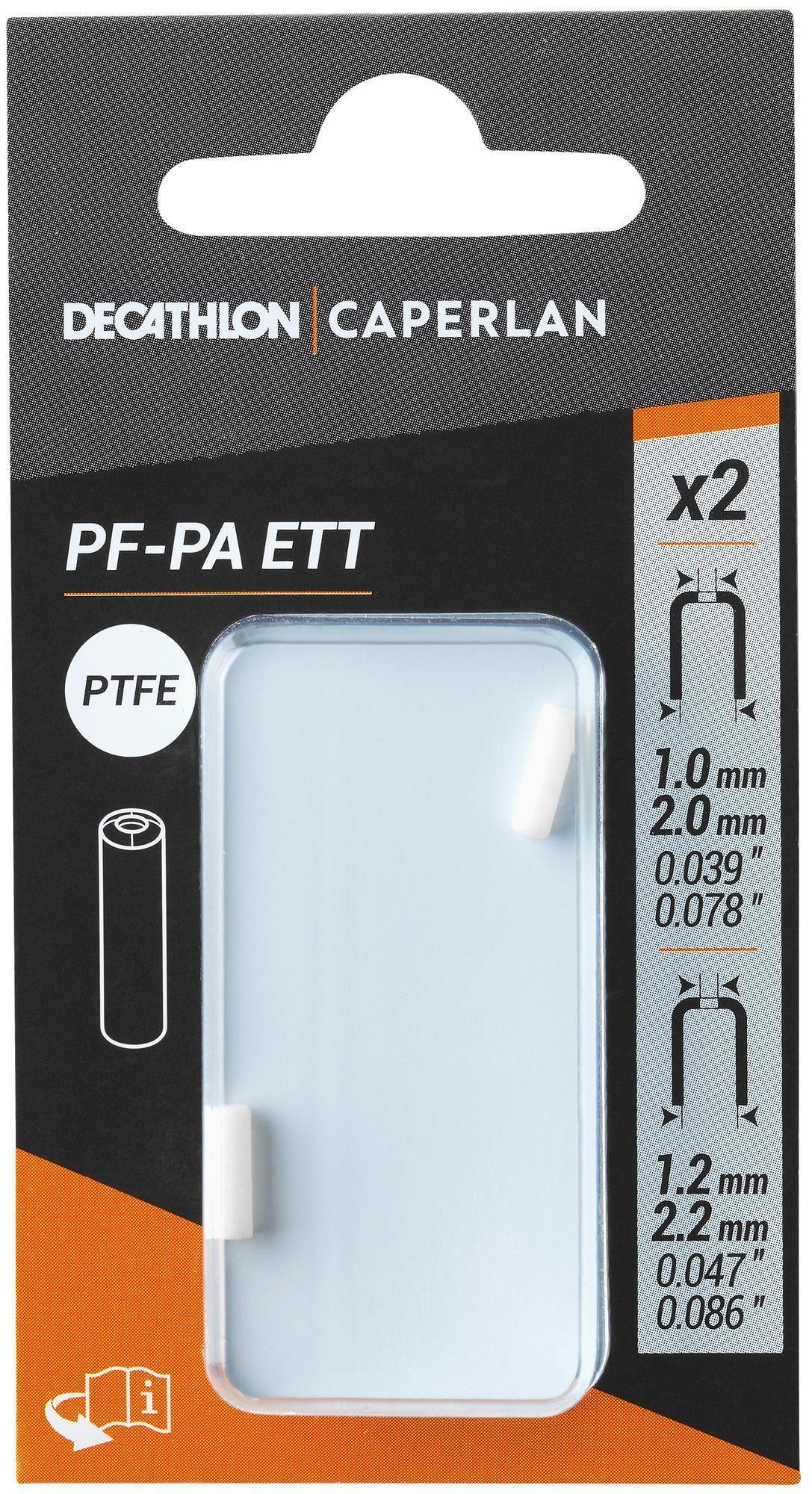 TULEJKA PF-PA ETT 1/1,2mm