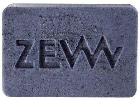 Zew For Men Mydło Do Golenia Zawiera węgiel drzewny z Bieszczad 85 ml