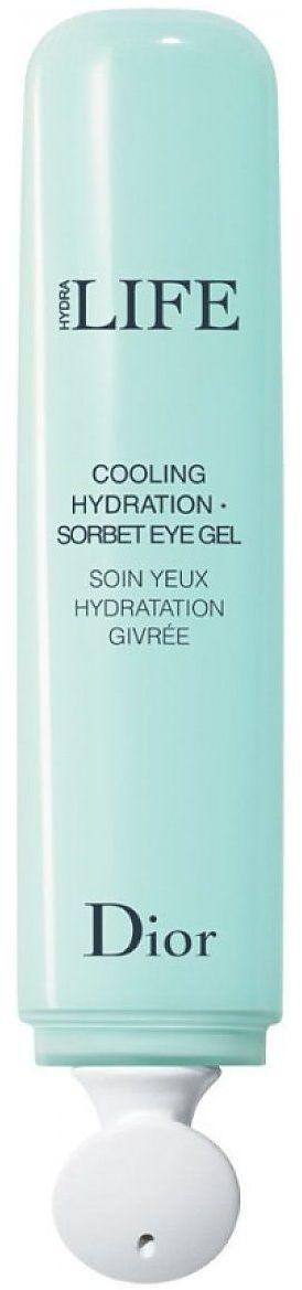 Dior Hydra Life Cooling Hydration Sorbet Eye Gel 15ml