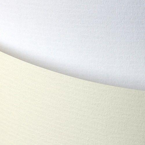 Papier ozdobny Laid kremowy 120g/m2 - opk 50ark/A4