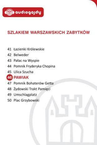 Pawiak. Szlakiem warszawskich zabytków - Ebook.