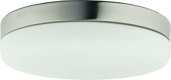 Plafon łazienkowy okrągły Kasai 2 punktowy satyna 9491 - Nowodvorski Do -17% rabatu w koszyku i darmowa dostawa od 299zł !