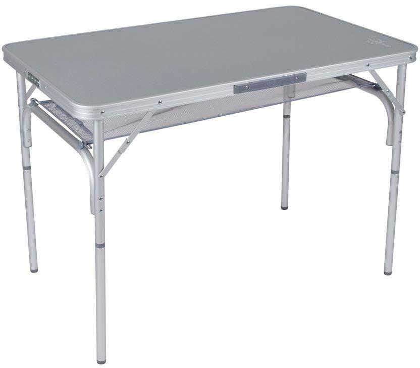 Stół składany turystyczny DUŻY 100 x 60cm
