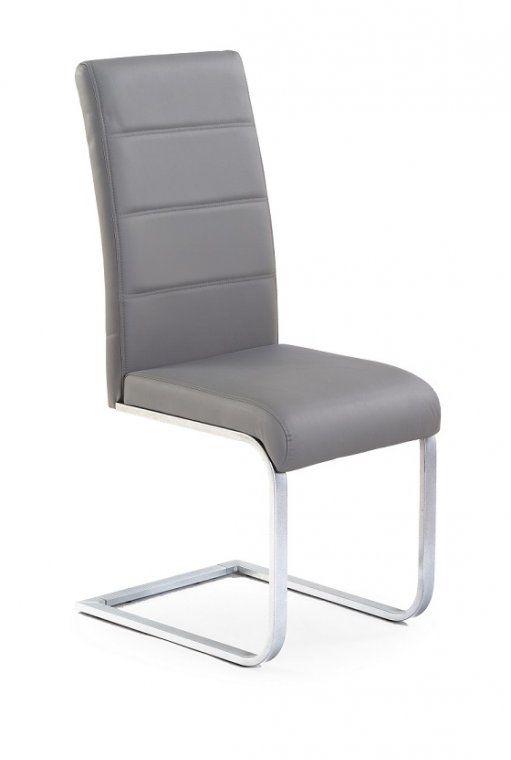 Krzesło K85 - popiel