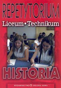 Repetytorium liceum technikum. Historia