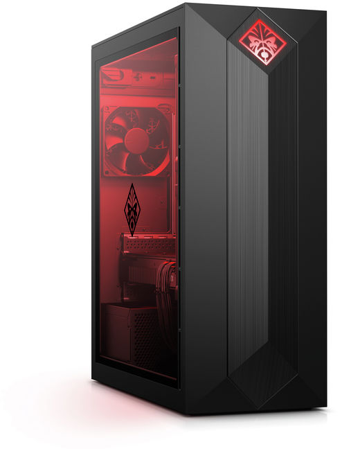 OMEN OBELISK HP OMEN 875-0018na 5MJ45EAR