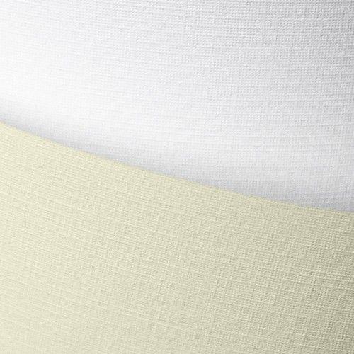 Papier ozdobny Płótno kremowy 120g/m2 - opk 50ark/A4