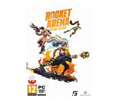 Rocket Arena - Edycja Mityczna PL (Digital - klucz Origin)