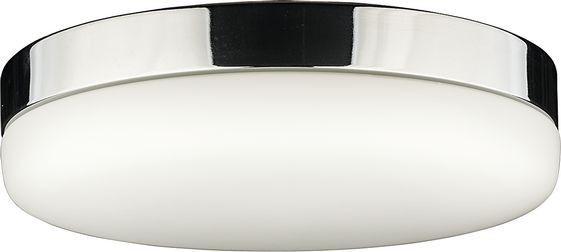 Plafon łazienkowy Kasai 2 punktowy 32cm chrom 9490 - Nowodvorski Do -17% rabatu w koszyku i darmowa dostawa od 299zł !