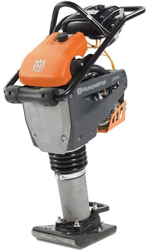 Zagęszczarka stopowa (ubijak) Husqvarna LT5005 9'' Premium