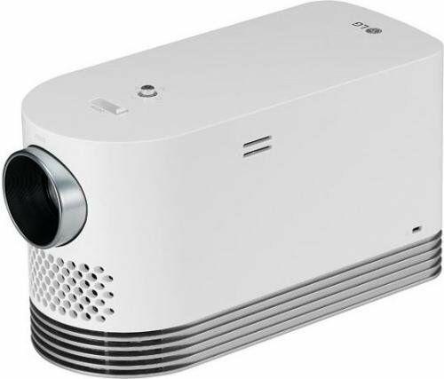 Projektor LG HF80JS+ UCHWYTorazKABEL HDMI GRATIS !!! MOŻLIWOŚĆ NEGOCJACJI  Odbiór Salon WA-WA lub Kurier 24H. Zadzwoń i Zamów: 888-111-321 !!!