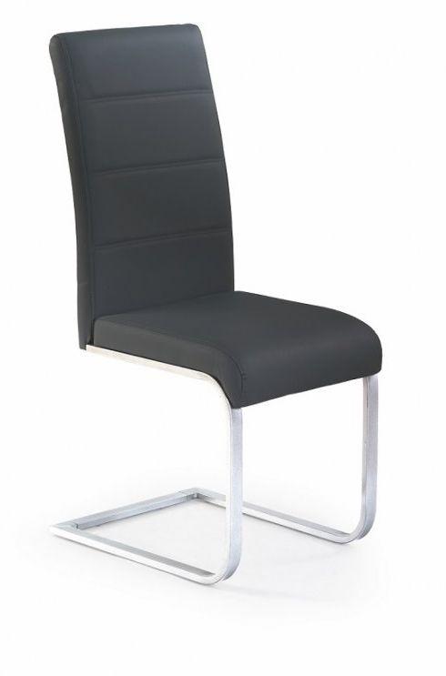 Krzesło K85 - czarne