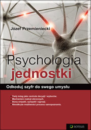 Psychologia jednostki. Odkoduj szyfr do swego umysłu - dostawa GRATIS!.