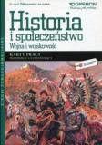 Historia i społeczeństwo Wojna i wojskowość szk.śr-karty pracy