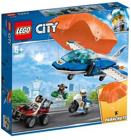 LRGO City Aresztowanie spadochroniarza 60208