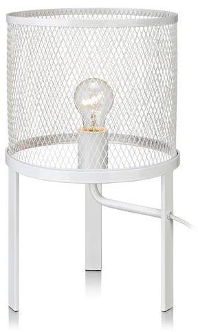 Lampa stołowa GRID biała 106054 - Markslojd  Napisz lub Zadzwoń - Otrzymasz kupon zniżkowy