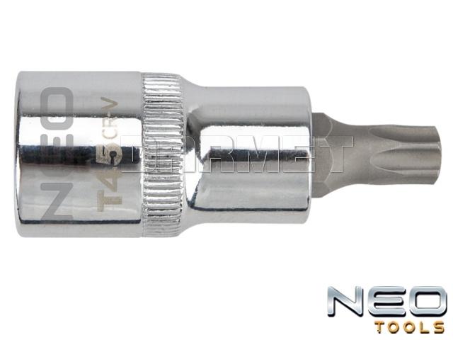 "Nasadka z końcówką Torx 1/2"", T70 x 55MM - NEO TOOLS (08-759)"