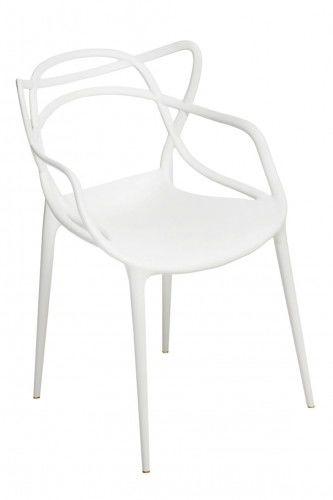 Krzesło Orbit - inspirowane proj. Masters kolory