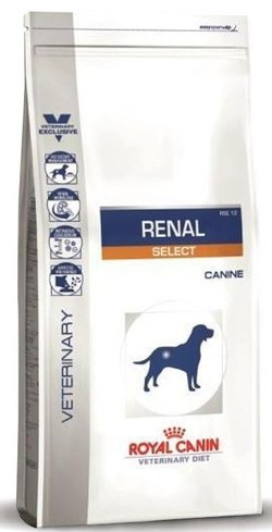 Royal Canin Renal Select 2 kg Dog