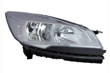 reflektor halogenowy Ford Kuga II mod. 2012-2016 - Prawy oryginał