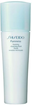 Shiseido Pureness Foaming Cleansing Fluid - Pieniący płyn do oczyszczania skóry - 150ml