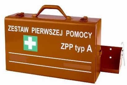 Apteczka ZPP typ A
